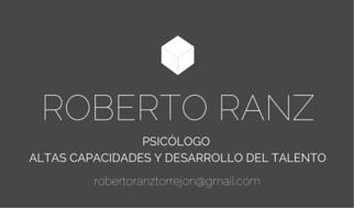 ROBERTO RANZ