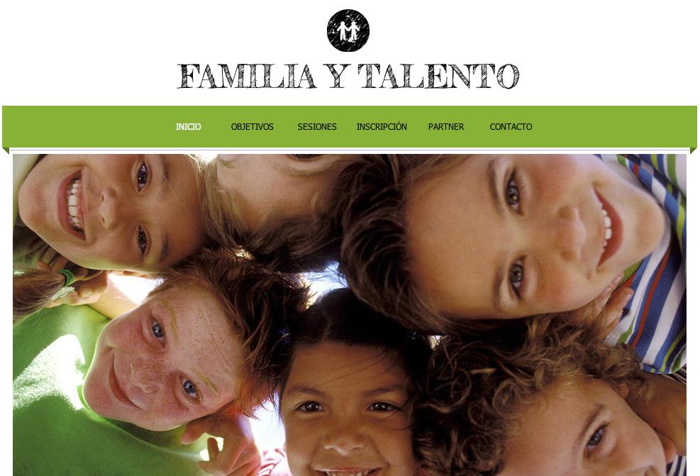 Grupos de formación para familias con hijos de alta capacidad