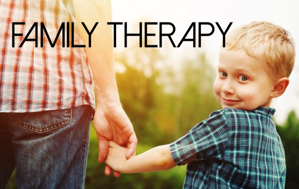 family-therapy and Gifted