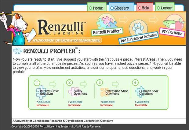 renzulli_profiler