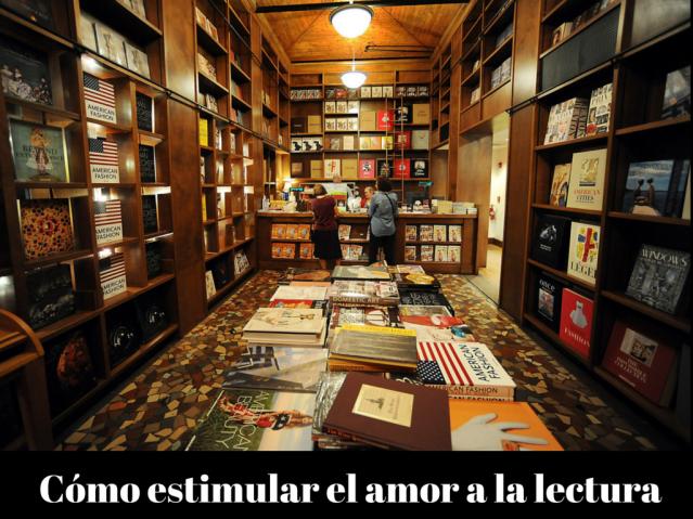 Amor a la lectura y altas capacidades