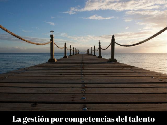 La gestión por competencias del talento copia