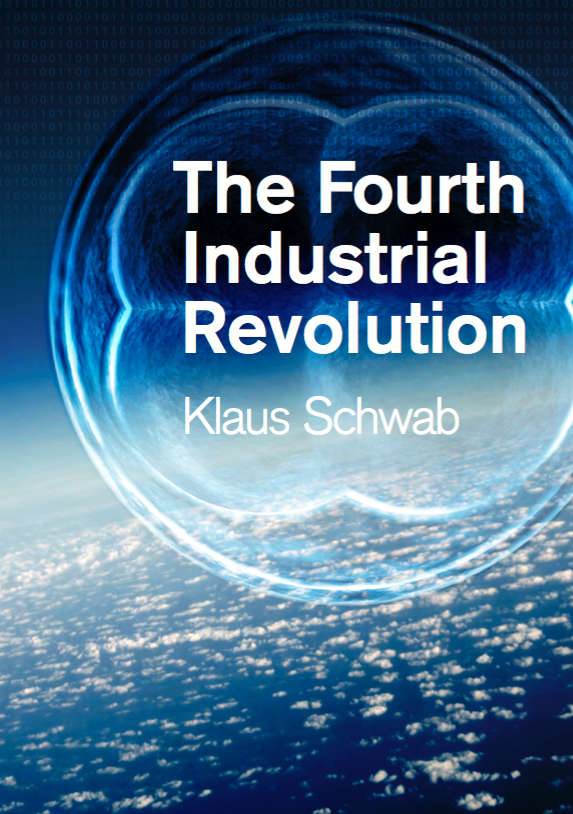 The Fourth Industrial Revolution_Schwad