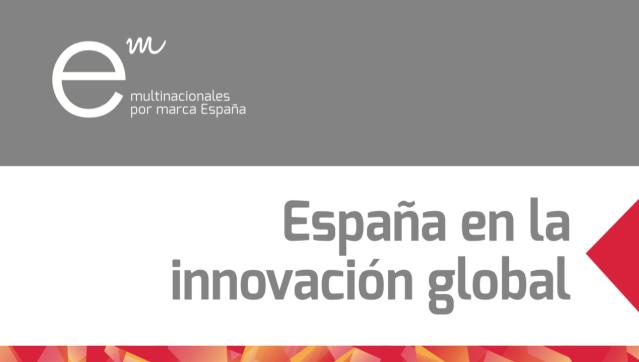 España en la innovación global